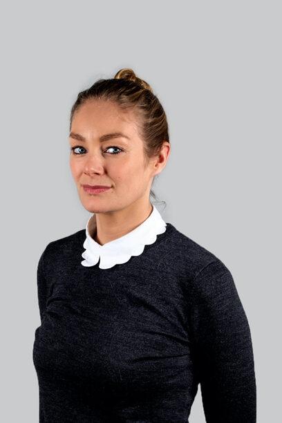 Anne Feikje Weidema