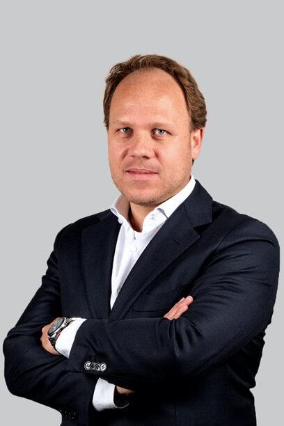 Jurriaan van Agthoven