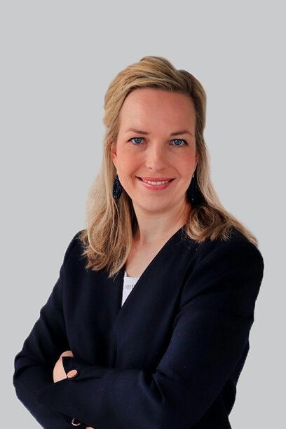 Maryse de Jong